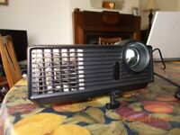 PROJECTOR - OPTOMA DS305R For Sale
