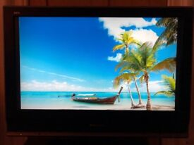 "Panasonic Viera 32"" LCD TV (TX-32LMD70 ) - fantastic quality - offers considered"