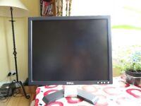 DELL 17 inch Monitor