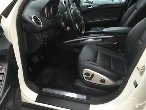 2010 Mercedes-Benz M-Class ML350 BlueTEC Kitchener / Waterloo Kitchener Area image 11