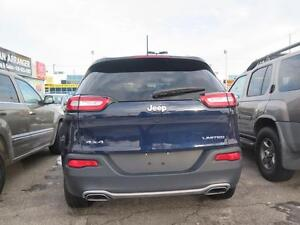 2016 Jeep Cherokee Cambridge Kitchener Area image 5