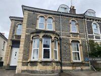 6 bedroom flat in Belvoir Road, Bristol, BS6 (6 bed) (#948486)