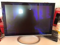 "19"" LCD MONITOR NO CABLES"