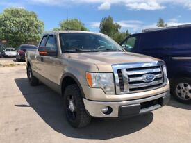 FORD F150 XLT PICK-UP 2011 see details