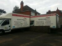 MJ MOVERS - LOCAL MAN & VAN, BEST PRICES. RELIABLE & PROMPT, HELPFUL. FULLY INSURED N