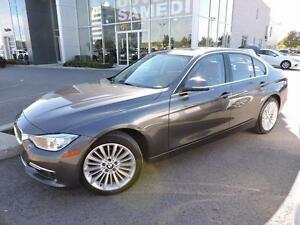 2014 BMW 328 X-DRIVE AWD LUXURY PACK