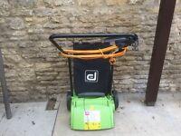 Lawn Scarafier1200 Watts