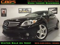 2007 Mercedes-Benz CL-550 AMG || WINTER SALE ON NOW!!! ||