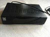 systec recepteur satellite stereo no 18554717 used £10
