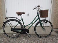 Dawes Heritage Graduate Lady's bicycle
