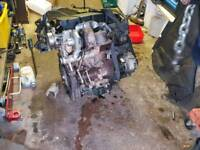 Mondeo mk3 2.2tdci engine and gearbox