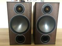 Monitor Audio Bronze 2 Walnut Loudspeakers