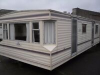 Willerby Jupiter 28x12 2 Bedrooms FREE UK DELIVERY over 150 static caravans for sale offsite