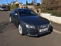 S5 4.2 V8 quattro