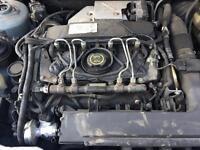 Ford transit 2.0 td engine 2005 105k £250