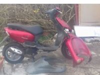 For sale Yamaha neos 50cc