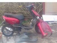 For sale Yamaha neos 50cc