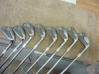 Bridgestone Tourstage Z101 irons 3-PW