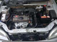 Citroen Saxo 1.1l petrol