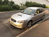 Subaru Legacy 2.0 Turbo AWD