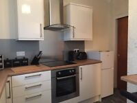 Fully furnished 1 bedroomed Top Floor flat Marischal Street, Peterhead Available 9 March 2017
