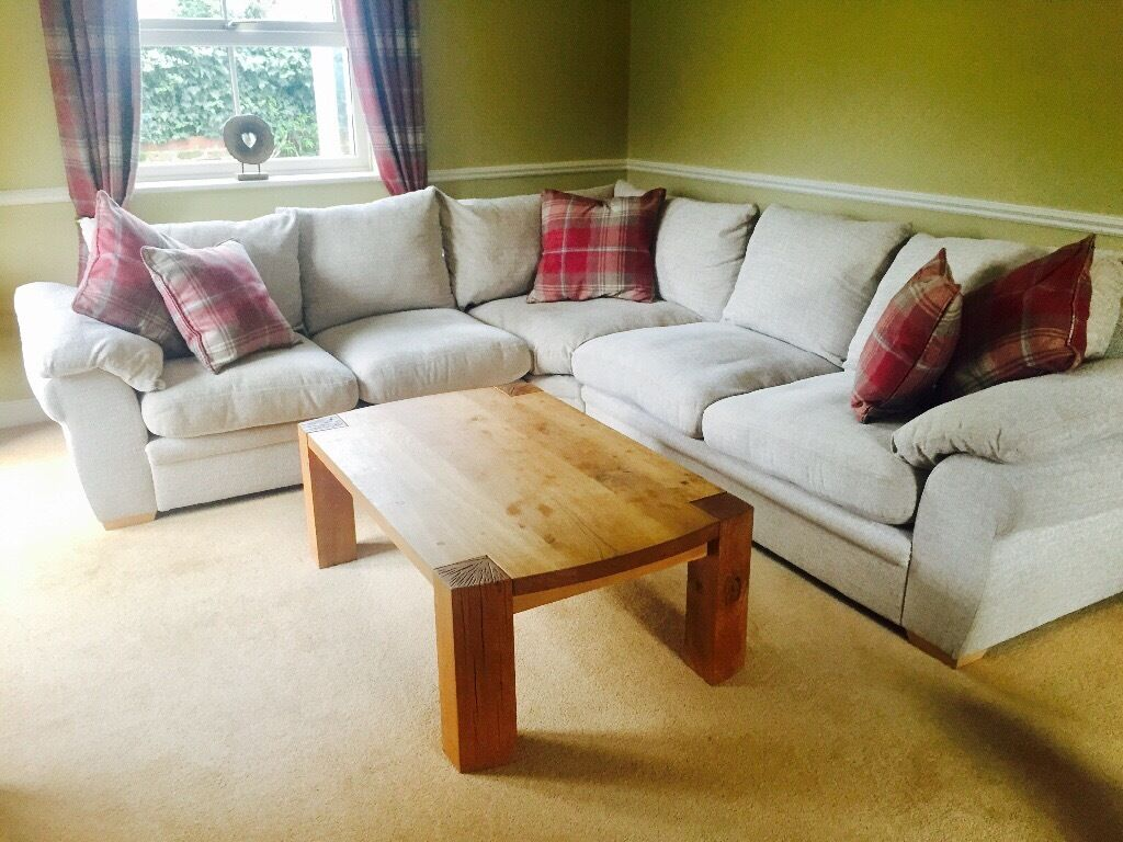 Mango Living Room Furniture Sofology Mango Corner Sofa Plus Chair Alb400 Bargain Buy In