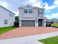 Own a Vacation Home in Orlando, FL!!