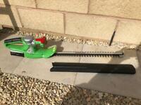 Hedge cutter 18v battery trimmer