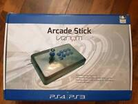 Ps4fight stick with built in raspberry pi 3