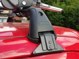 Peugeot 108 Roof Bars C1/Aygo