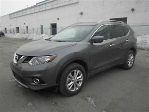 2016 Nissan Rogue SV Family Tech | 7 Seater | NAV | Push Start