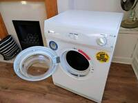 White Knight Model 44AW dryer