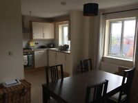 Furnished top floor, 2 bed, flat share in Horfield