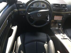 2009 Mercedes-Benz E-Class 3.5L AMG PACKAGE Kitchener / Waterloo Kitchener Area image 13