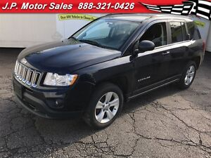 2011 Jeep Compass North Edition, Automatic, 4x4