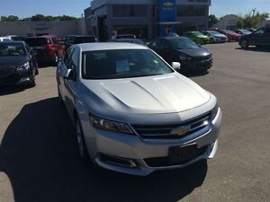 2016 Chevrolet Impala LT 2LT ~ NEW PRICE !!! REMOTE START ~ REAR London Ontario image 7