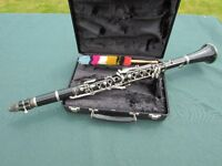 Selmer Bundy Clarinet in B flat