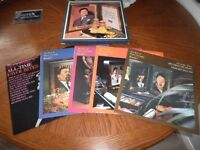 vinyl box set (harry Secombe)