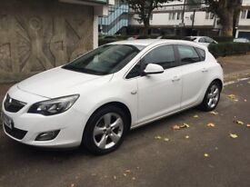 Great condition Vauxhall Astra 1.6L for Sale!!