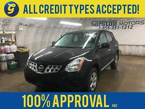 2012 Nissan Rogue KEYLESS ENTRY*PHONE CONNECT*POWER WINDOWS/LOCK