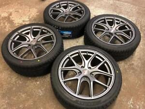 "18"" Avante Garde Wheels & 225/40ZR18 Tires (Rim & Tire Package) *Japanese Cars* Calgary Alberta Preview"