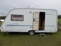 Sterling Eccles 2 berth caravan. Craigavon