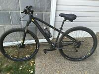 Like new Orbea Men's Mountain Bike