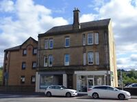 1 bedroom flat in Main Street, CAMELON, FK1