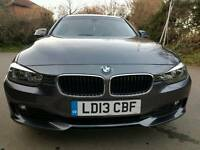 Bmw 3series toringh 5door 316DSe