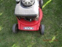 ROVER SELF DRIVE LAWNMOWER WANTED
