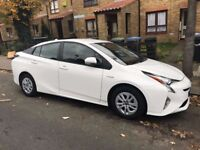 PCO CAR HIRE - UBER READY - TOYOTA PRIUS - £250 DEPOSIT - £160 WEEKLY