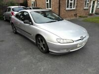 peugeot 406 for sale or swap