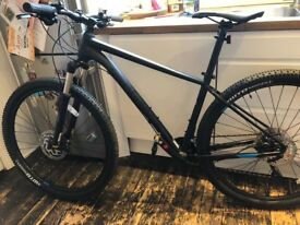 Cannondale Trail 5 Mountain Bike 2018