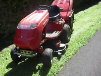 Countax ride-on Lawnmower
